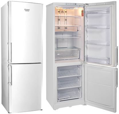 Купить холодильник Hotpoint-Ariston HBM 1181 3 NF в