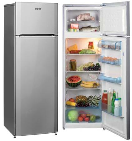 инструкция по эксплуатации холодильника Beko - фото 2