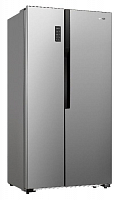 Холодильник Side-by-Side Gorenje NRS 9181 MX